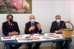 Messina: arriva la cesta del Buon Pastore per le famiglie in difficolta economiche