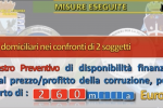 Palermo, tangenti per i trasporti al policlinico: cinque arresti