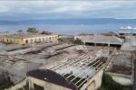 """Messina: un """"drone"""" sulle zone abbandonate VIDEO"""