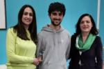 Vibo Valentia, lo studente Luca Agostino domina le Olimpiadi di filosofia