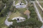 Messina: l'ex polveriera di Campo Italia tra rifiuti e degrado