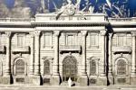 Bozze, progetti e documenti... Ritrovata a Palazzo Zanca la Messina che non c'è