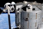 SpaceX, la Crew Dragon aggancia la Stazione spaziale internazionale VIDEO