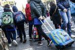 """Calabria, i sindacati: """"Rimettere al centro la scuola per ripartire"""""""