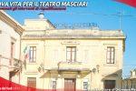 Il Teatro Masciari di Catanzaro ritornerà a nuova vita. Tutti i progetti del sindaco Abramo