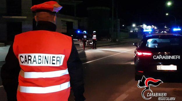 arresti, carabinieri, controlli sul territorio, sequestro, taurianova, Reggio, Cronaca