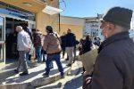 Aprigliano, i vaccini arrivano in ritardo: sollecitati i carabinieri - VIDEO