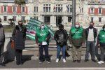 """Messina, sit-in dei lavoratori agricoli esclusi dei ristori: """"Settore penalizzato dalla pandemia"""""""