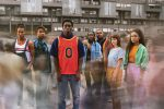 """""""Zero"""", la nuova serie sui giovani neri """"invisibili"""" al primo posto nella top ten Netflix"""