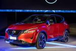 Al via gli ordini del nuovo Nissan Qashqai