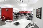 Alfa Romeo apre le porte del nuovo headquarter