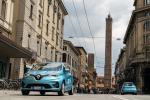 """Altre 180 Renault ZOE per la flotta di """"Corrente"""" a Bologna"""