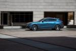Anche il Levante ora è Hybrid, non tradisce l'anima Maserati