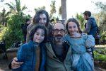 La serie tv di Sky girata in Sicilia: il viaggio di Anna alla ricerca del futuro