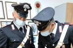 Gaggi, nascondeva hashish negli scatoli per cosmetici: arrestato un 25enne