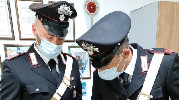 arresto, gaggi, hashish, Messina, Cronaca