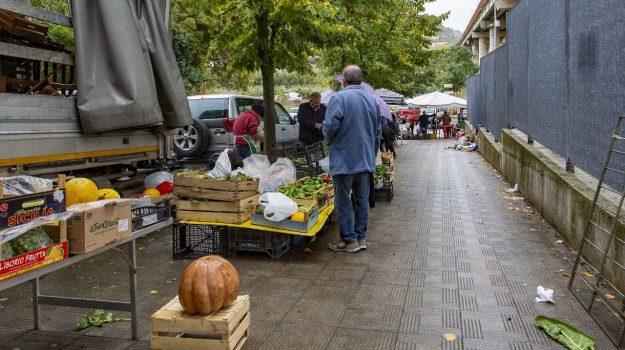 mercati, Cosenza, Cronaca