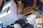 Messina, le baracche disabitate dell'Annunziata trasformate in discariche. Quando saranno abbattute?