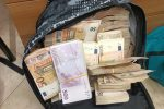Giudice arrestato a Bari: 1,2 mln sequestrati a casa del figlio dell'avvocato