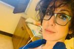 La coordinatrice di Italia Viva in Calabria già... assistente all'Università dell'ex premier Conte