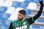 Il cosentino Berardi affonda la Fiorentina: due rigori per far felice il Sassuolo