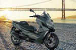 Bmw C400X e GT, stile e libertà