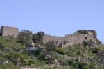 Taormina, il castello di Monte Tauro tornerà presto fruibile
