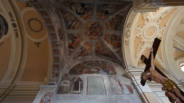catanzaro, pittura calabrese, seicento calabrese, giovanni battista colimodio, Catanzaro, Cultura