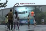 Cina, maxi-multa da 2,8 miliardi di dollari a Alibaba