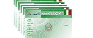 Codice fiscale: cosa fare e come richiedere un duplicato anche online se smarrito o scaduto