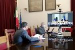 Recovery Plan, De Luca a colloquio con la Gelmini: ecco le proposte per Messina