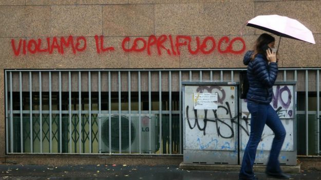 coprifuoco, coronavirus, Sicilia, Cronaca
