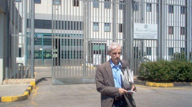 covid carcere catanzaro, Franco Corbeli, Catanzaro, Cronaca