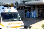 Coronavirus, 8.444 nuovi casi e 301 decessi in 24 ore