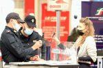 Coronavirus in Italia: Rt in calo a 0.98. Sopra soglia Sicilia e Calabria