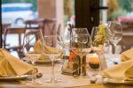 Covid, stop coprifuoco vale 80% fatturato ristoranti