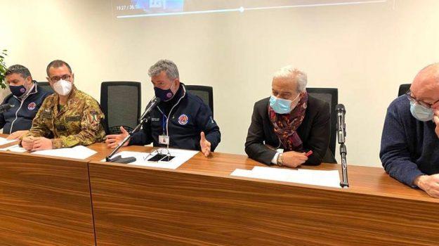 regione calabria, unità crisi, Nino Spirlì, Calabria, Cronaca