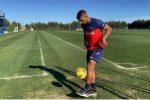 Crotone, la squadra di calcio in prima linea nella difesa dell'ambiente - VIDEO