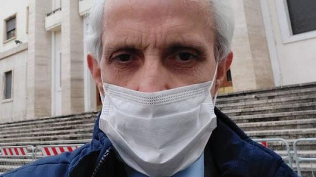 nuova protesta, prefettura cosenza, sanità, Franco Corbelli, Cosenza, Cronaca