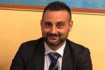 Il sindaco di Acquappesa, Francesco Tripicchio