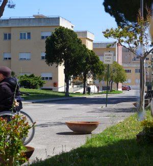 I padiglioni di Fondazione Betania a Catanzaro