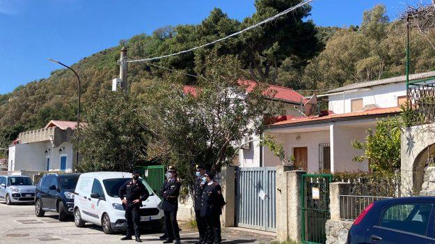 caminia stalettì, villette abusive, Catanzaro, Cronaca