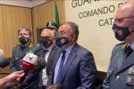 'Ndrangheta, Gratteri: sorpresi da evoluzione internazionale della criminalità