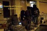 """Guardavalle, gli """"affari"""" dei Gallace in Toscana"""