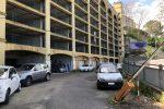 Catanzaro, il parcheggio caduto in disgrazia