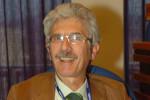 Il medico di Catanzaro ed esponente del Pd Lino Puzzonia