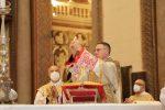 """Solenne pontificale a Messina, mons. Di Pietro: """"Non abbandonarsi alla mediocrità"""""""