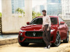 David Beckham è il nuovo Global Ambassador Maserati