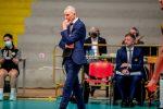 La Callipo Vibo volley torna in campo contro Modena per riprendere la corsa verso l'Europa