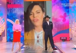 Detto fatto, Bianca Guaccero non è in studio: «Anche io ho contratto il Covid» L'annuncio dell padrona di casa della trasmissione in onda su Rai 2 - Ansa